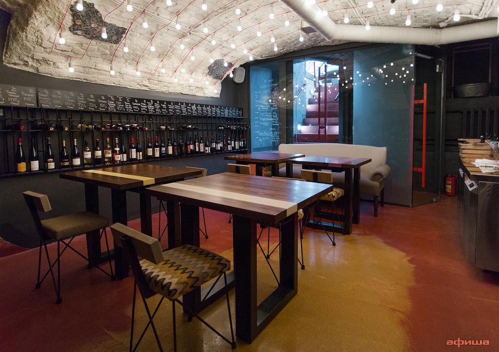 Ресторан Prosto vino - фотография 8