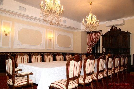 Ресторан Черчилль - фотография 10