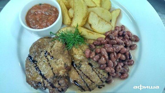 Ресторан Al Capone - фотография 6