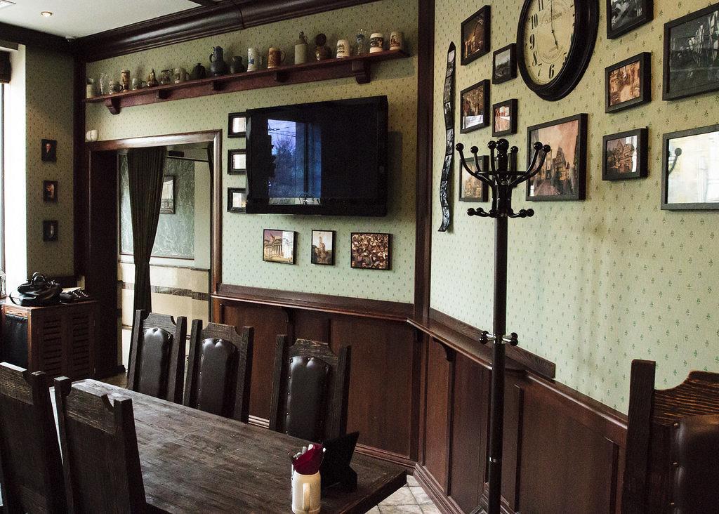 Ресторан Альтштадт Brauhaus - фотография 2