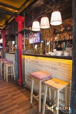 Ресторан Croydon - фотография 10