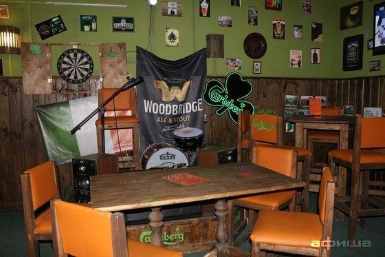 Ресторан Hooligans - фотография 2