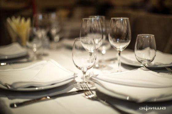 Ресторан Субботица - фотография 11
