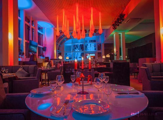 Ресторан Divini caffe - фотография 11