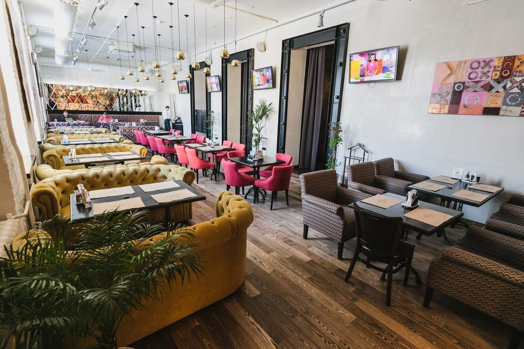 Ресторан Gastro Gallery - фотография 8