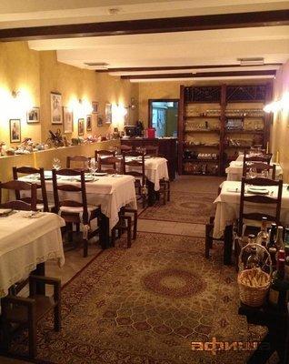 Ресторан Skopin - фотография 1