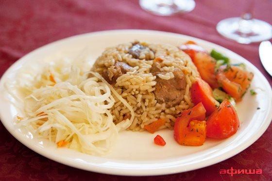Ресторан Сим-сим - фотография 8
