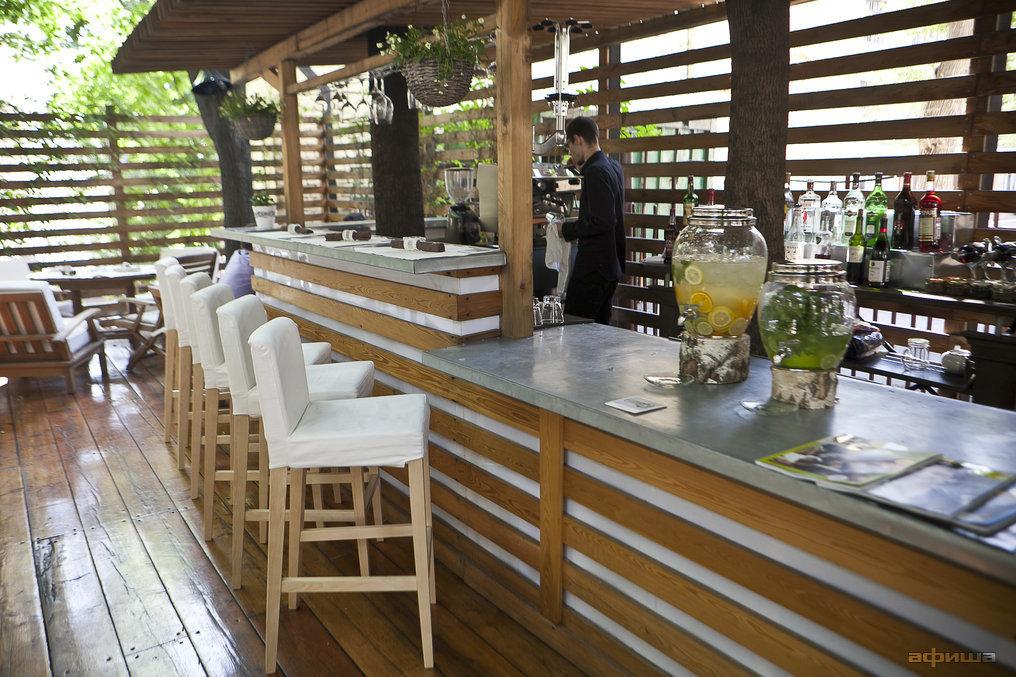Ресторан Dodo - фотография 14