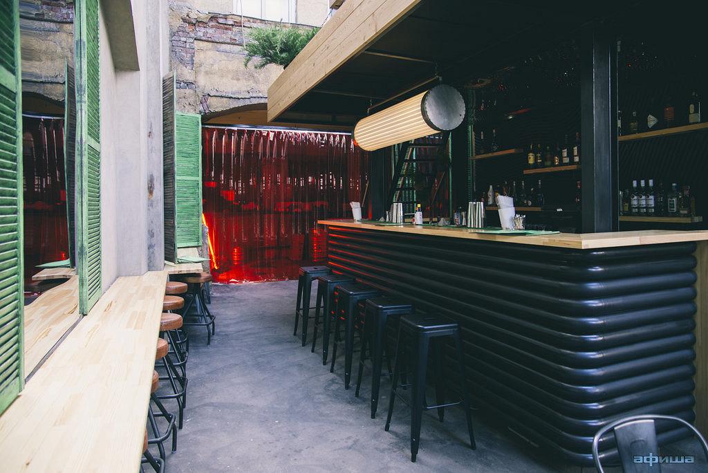 Ресторан Heineken Bar - фотография 14