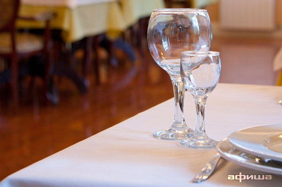 Ресторан Сандал - фотография 9