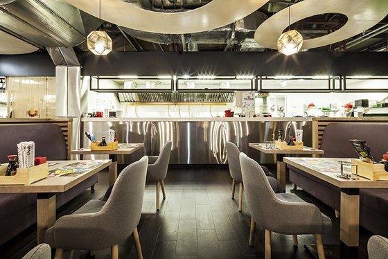 Ресторан Menza - фотография 9