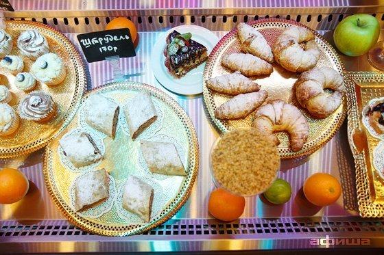 Ресторан Cake o'clock - фотография 4