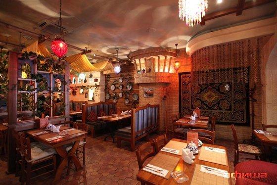 Ресторан Али-Баба - фотография 11