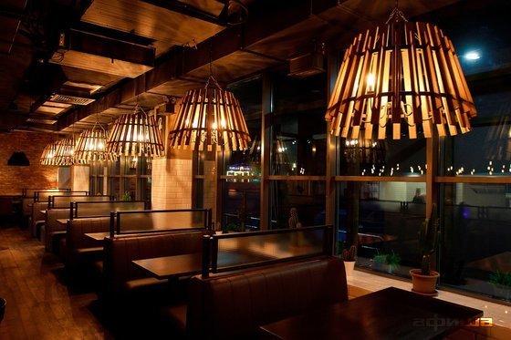 Ресторан Мясо or Fish - фотография 12