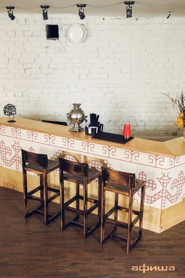Ресторан Дуня - фотография 10