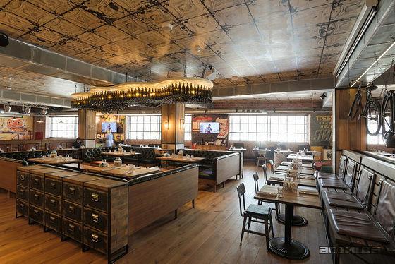 Ресторан Альбатрос - фотография 13