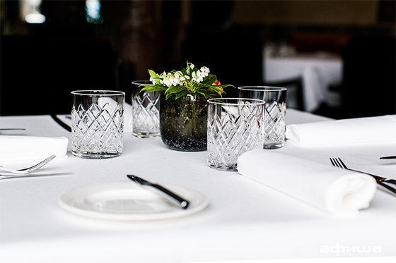 Ресторан Savva - фотография 17