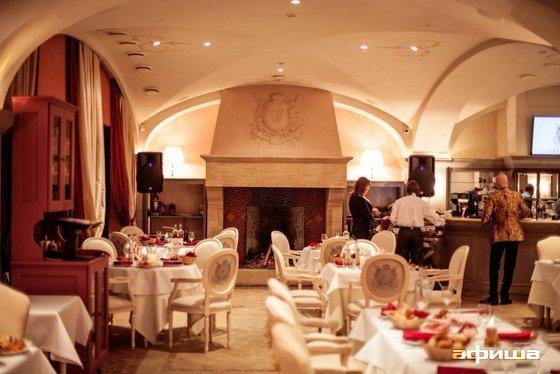 Ресторан Castor'ka - фотография 7