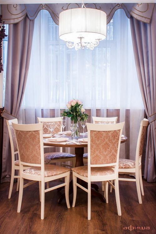 Ресторан Русское подворье - фотография 5