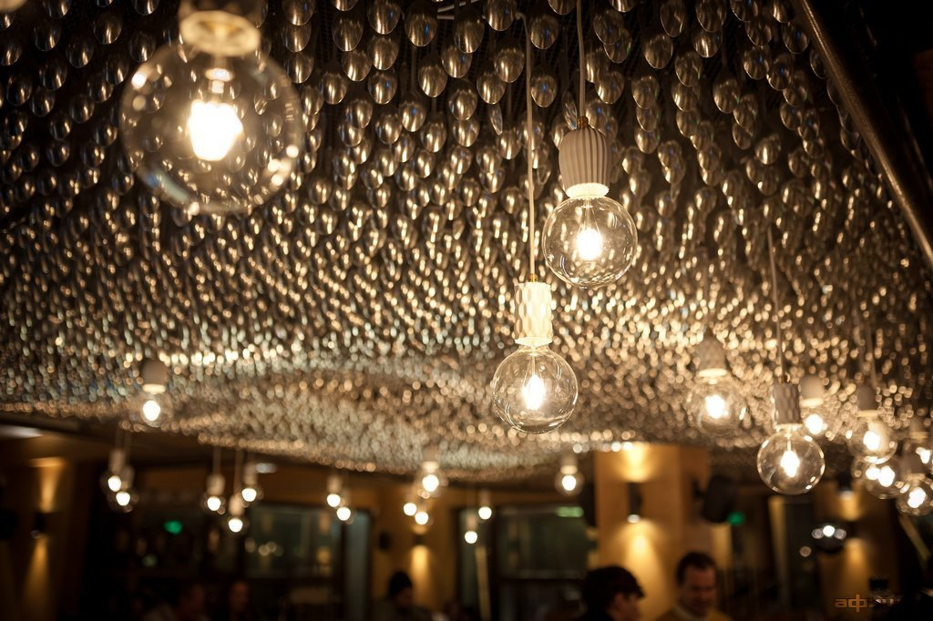 Ресторан Сибирьсибирь - фотография 19