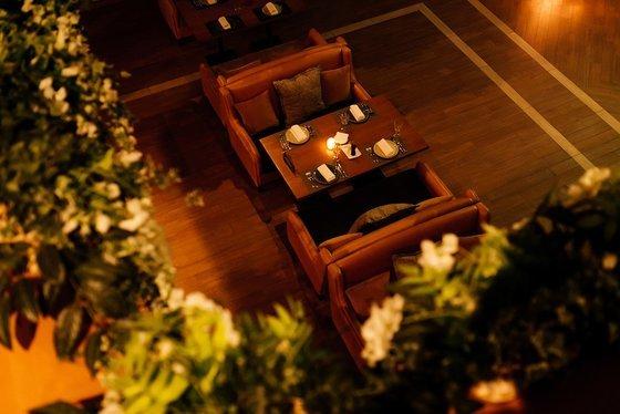 Ресторан Love Story - фотография 15