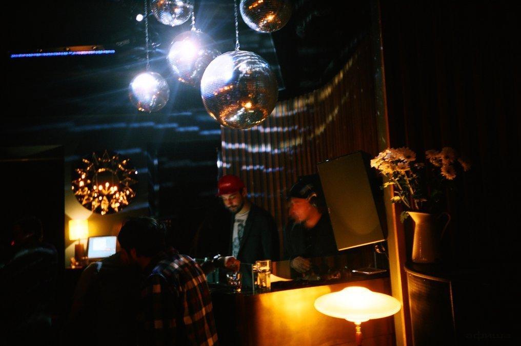 Ресторан Дом быта - фотография 8