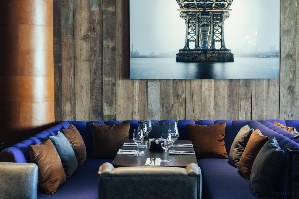 Ресторан Tribeca - фотография 30