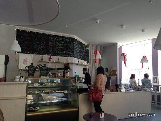 Ресторан The Bakery - фотография 5