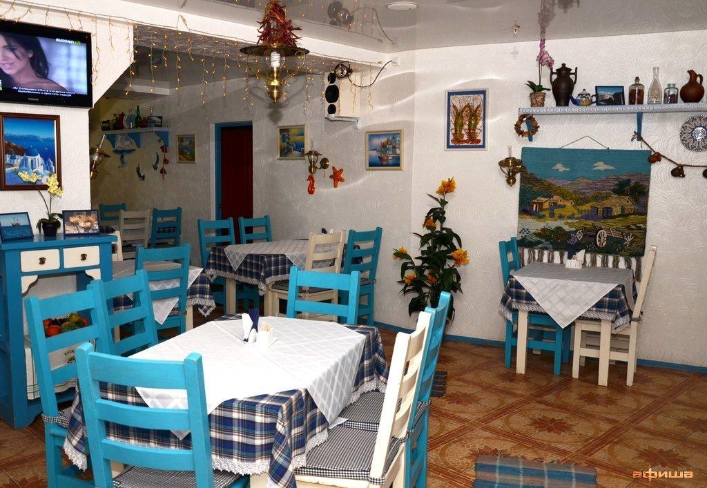 Ресторан Эль Греко - фотография 5
