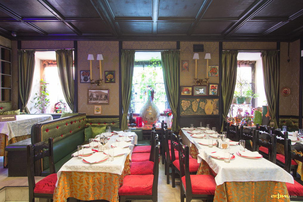 Ресторан Кэт - фотография 8