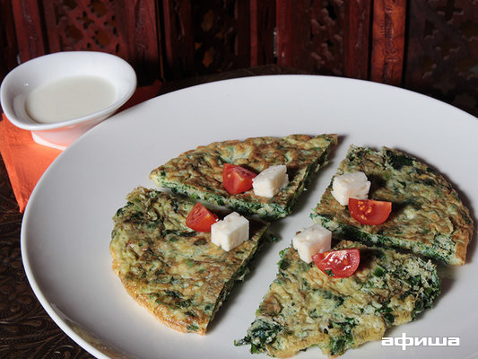 Ресторан Тандыр - фотография 3