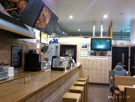 Ресторан Жаровня - фотография 4