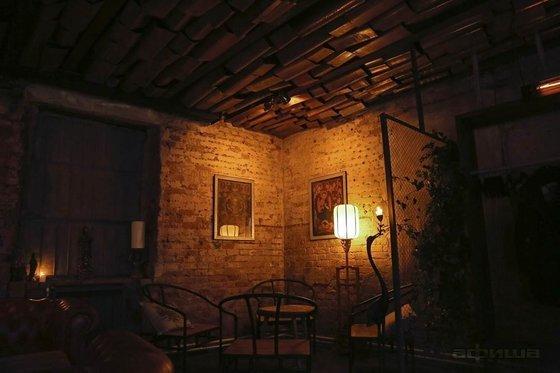 Ресторан Белка - фотография 1