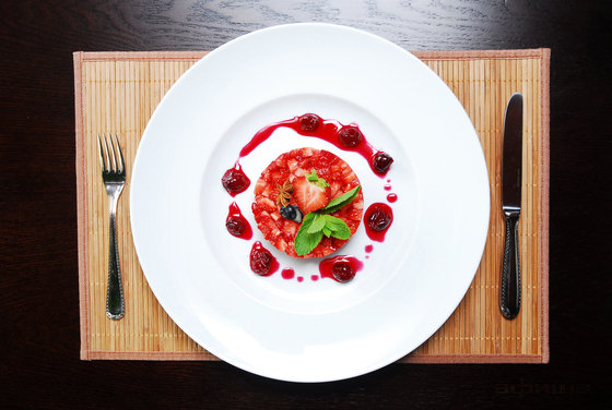 Ресторан Ласточка - фотография 19