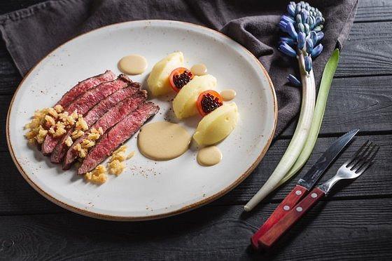 Ресторан Gastro Gallery - фотография 12