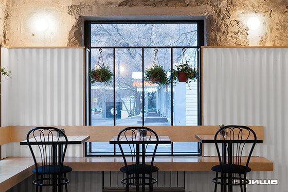 Ресторан Dizengof 99 - фотография 14