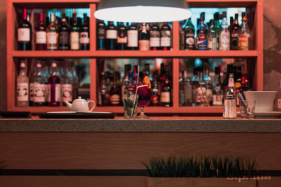 Ресторан St Tropez - фотография 3