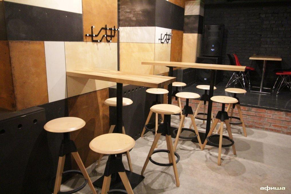 Ресторан 2 зайца - фотография 8