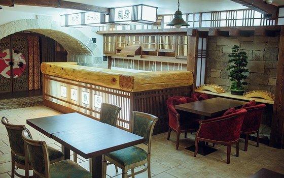 Ресторан Челси - фотография 1