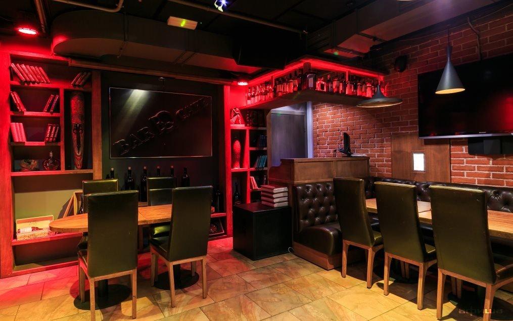 Ресторан Bar BQ Café на Пятницкой - фотография 9