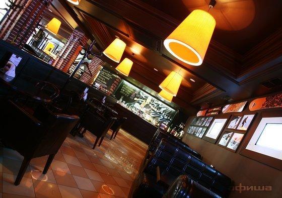 Ресторан Питькофе: Экстрим - фотография 4