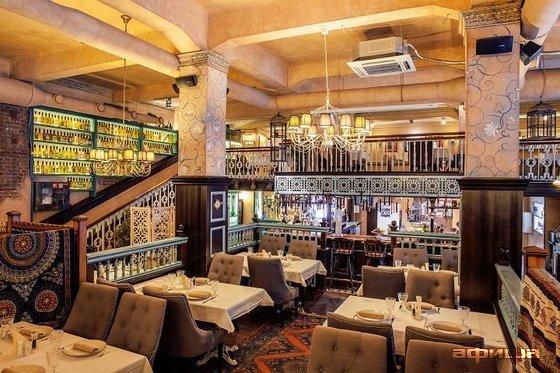 Ресторан Хмели-сунели - фотография 16