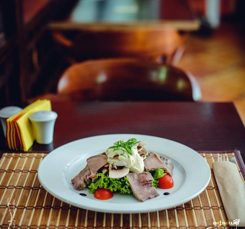 Ресторан Ботаник - фотография 20