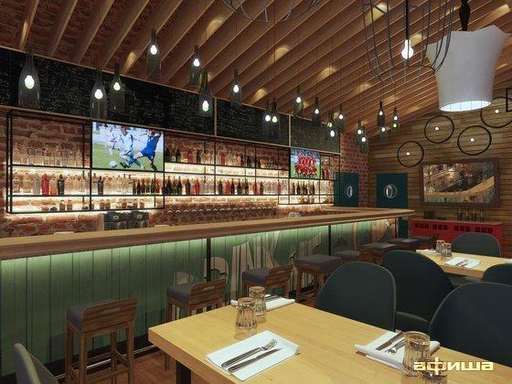 Ресторан Cheer Duck - фотография 17