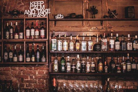 Ресторан Все на своем месте - фотография 10