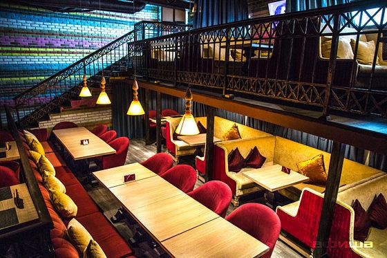 Ресторан Smoke Lounge/Кальянная №1 - фотография 9