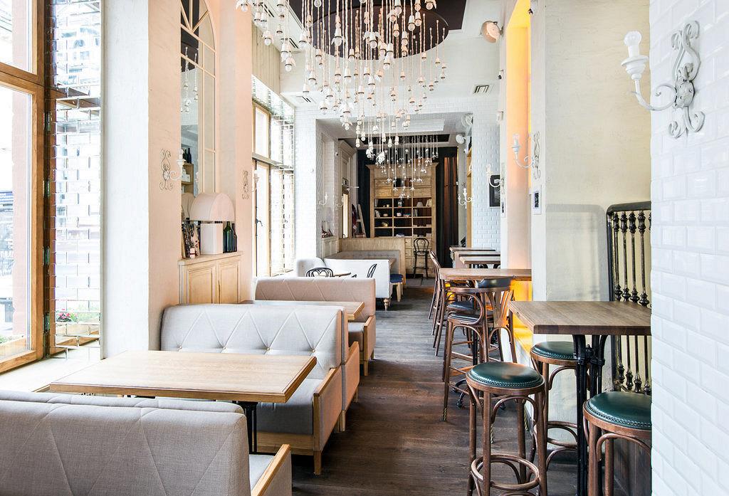 Ресторан Счастье - фотография 11
