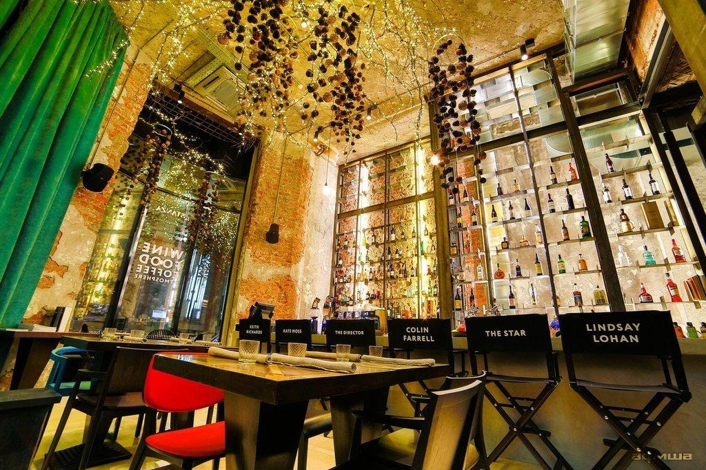 Ресторан La stanza - фотография 7