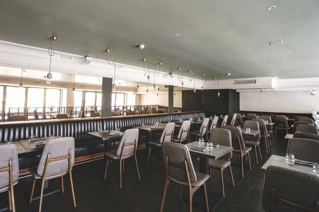 Ресторан Краснодар-бистро - фотография 8