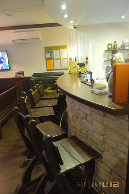 Ресторан Старый град - фотография 5
